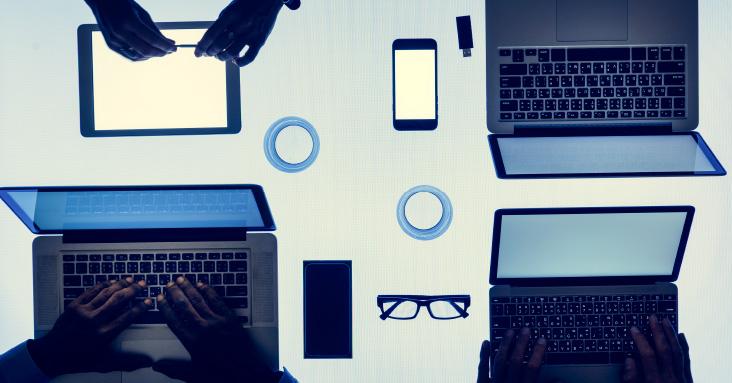 La nueva era digital y capacitación en línea