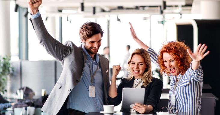 Mejorando el clima laboral en la era digital