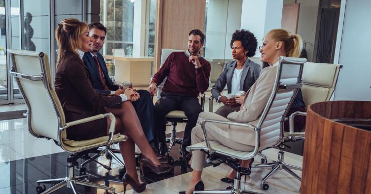 Cómo un liderazgo transformacional impacta en las empresasional impacta en las empresas